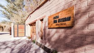 Hotel Casa Don Esteban