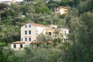 Gli Ulivi Agriturismo, Farmy  Sant'Agnello - big - 1
