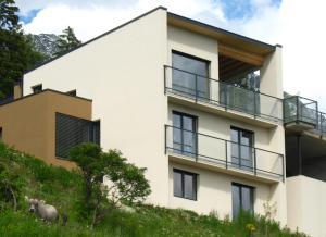 Apart Panoramablick - Apartment - Kaunerberg