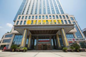 . Jin Hong Hotel