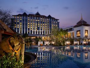 Shangri-La Hotel, Chiang Mai (1 of 44)