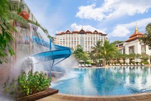 Shangri-La Hotel, Chiang Mai (2 of 44)