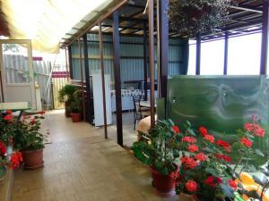 Guesthouse on Marinskoye Shosse