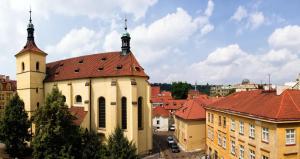 Hotel Hastal Prague Old Town, Hotels  Prag - big - 88