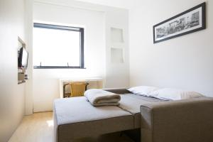Flat Jardins Suites Sao Paulo, Апартаменты  Сан-Паулу - big - 10