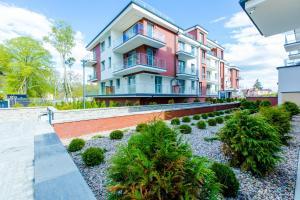 Apartament Premium Klifowa