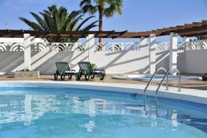 Apartamentos las Vistas Natalie, Puerto del Carmen - Lanzarote