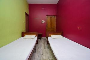 SPOT ON 42059 Rk Lodge SPOT, Hotels  Rupnārāyanpur - big - 4