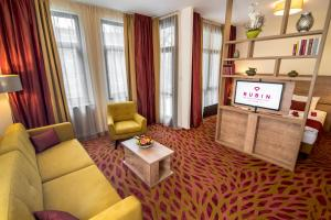 obrázek - Rubin Wellness&Conference Hotel