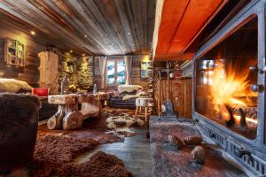 Au Mont d'Eden - Accommodation - La Plagne
