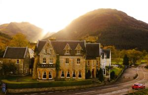 The Ballachulish Hotel - Glencoe