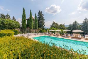 Château de Candie - Hotel - Chambéry