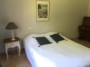 Accommodation in Baziège