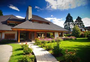 Antares Patagonia Suites&Eventos - Hotel - San Martín de los Andes