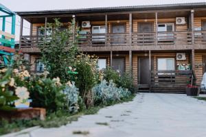 Гостевой дом Морской бриз, Кучугуры