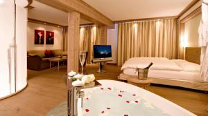 Hotel Bellerive, Hotels  Zermatt - big - 9