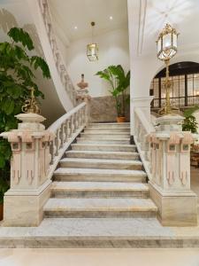 H10 Palacio Colomera, Hotely  Córdoba - big - 27
