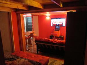 Portal De Los Andes San Carlos De Bariloche Argentina J2ski