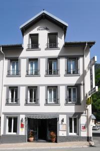 Barèges Hotels