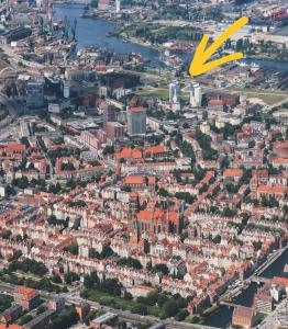 Yellow - Bastion Wałowa