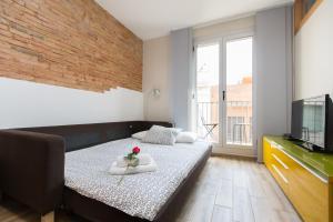 Stay Barcelona Gracia II Apartments
