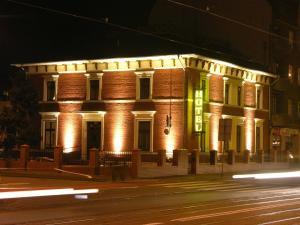 Villa Grudziądz