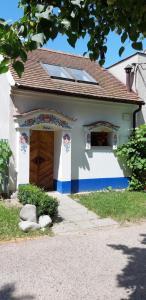 Namas Vinný sklep U starého presu Dolní Bojanovice Čekija
