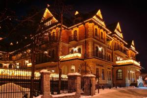 Zakopane Hotels