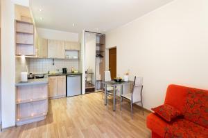 obrázek - Cozy 1 bedroom apartment in quiet Riga center