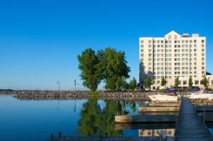 obrázek - Residence Inn by Marriott Kingston Water's Edge