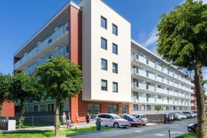 FARO Apartamenty Kołobrzeg