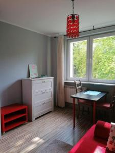 Sunny and lovely apartment Near Chopin Airport