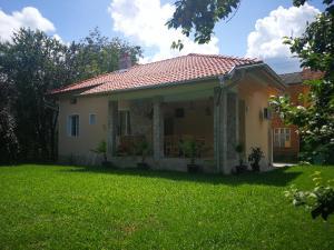 Villa Simida