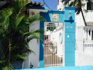 Casa Hostal Bahia