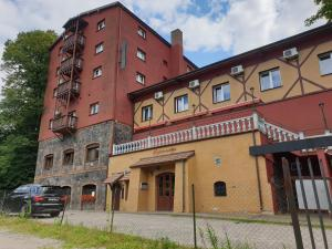 Apartament Kaszubska