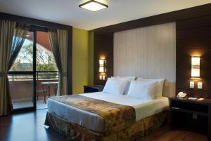 Master Gramado Hotel - A 1 quadra da Borges de Medeiros