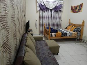 Flat Rooms for rent - Dubai