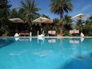 Rachavadee Bankrut Resort - Thong Chai