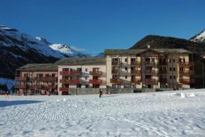 Le Petit Mont Cenis - Apartment - Termignon