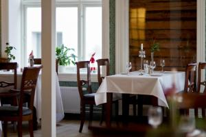 Hotel Kong Carl, Hotels  Sandefjord - big - 53