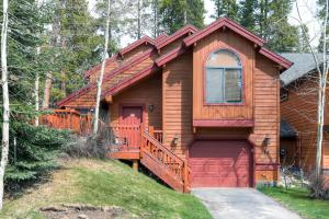 Park Forest Estates - Hotel - Breckenridge