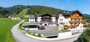 Hotel Waidmannsheil - Flachau