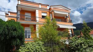 . Villa Galeria Pestani Ohrid
