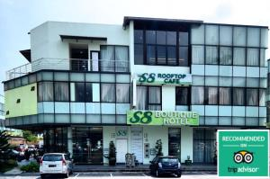 S 8 Boutique Hotel, Hotels - Sepang