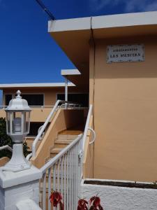 Las Mesitas, Breña Baja - La Palma