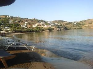 MAYOR'S HOUSE Syros Grece