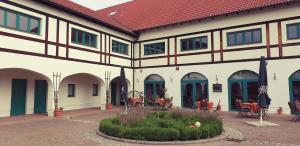 . Landhotel Keck