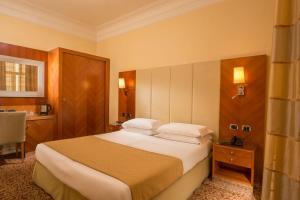 Hotel Opera Roma - AbcAlberghi.com