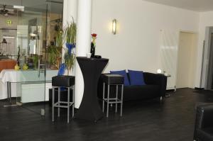 hogh Hotel Heilbronn, Hotely  Heilbronn - big - 10