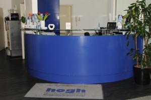 hogh Hotel Heilbronn, Hotely  Heilbronn - big - 19